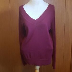 EUC Banana Republic Silk Cashmere Sweater, M
